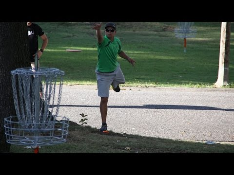 2014 Southern Nationals Championships: Final 9 (Colglazier, Orum, Dollar, Bagwell)